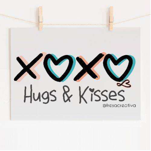 https://media2.positivos.com/110850-thickbox/cuadro-hugs-kisses.jpg