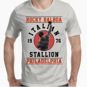 Rocky Balboa 4
