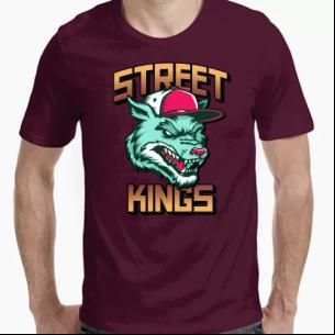 Street Kings Wolf