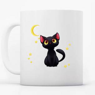 Taza Cat
