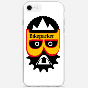 Carcasa IPhone BIKEPACKER 2021