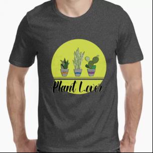 Camiseta Plant Lover