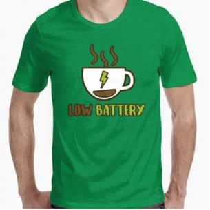 Low battery