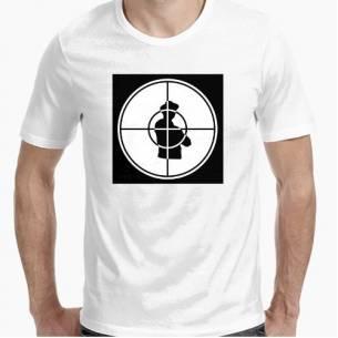 "Camiseta ""Public Enemy"