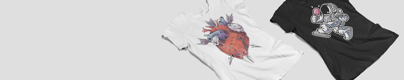 Camisetas Mujer / Chica - diseño original
